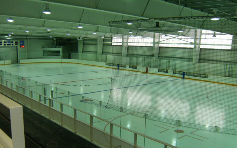 Apsley Arena